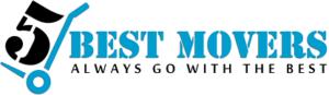 Five Best Movers in Etobicoke, Ontario