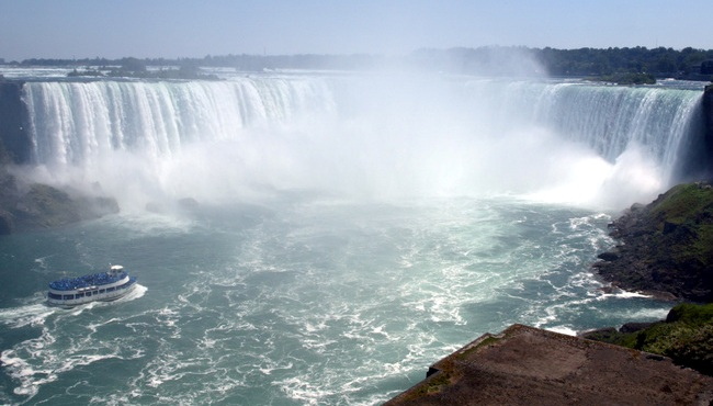 Moving to Niagara Falls ON - Best Movers Toronto ON